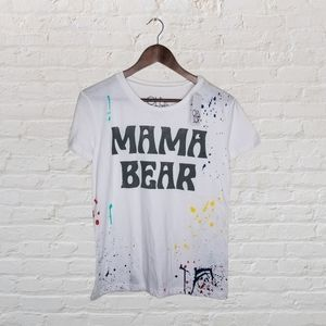 Chaser Moma Bear Graphic T Sm